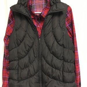 Nine West Jackets & Coats - Nine West Puffer Vest